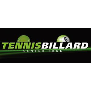 Tennis Billard