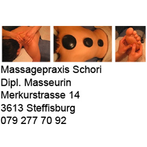 Massage Schori