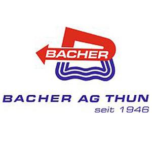 Bacher AG Thun