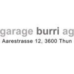 Garage Burri
